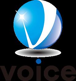 voiceロゴ